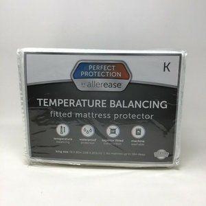 Perfect Protection Temperature Regulating Mattress